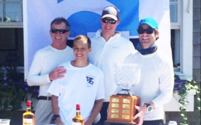 Long Island Sound Championship 2016 Report