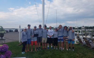 2017 Atlantic Coast Championship Day 2